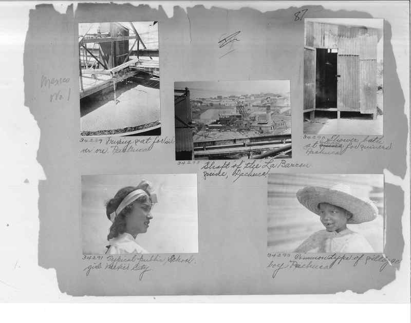 Mission Photograph Album - Mexico #01 Page_0087