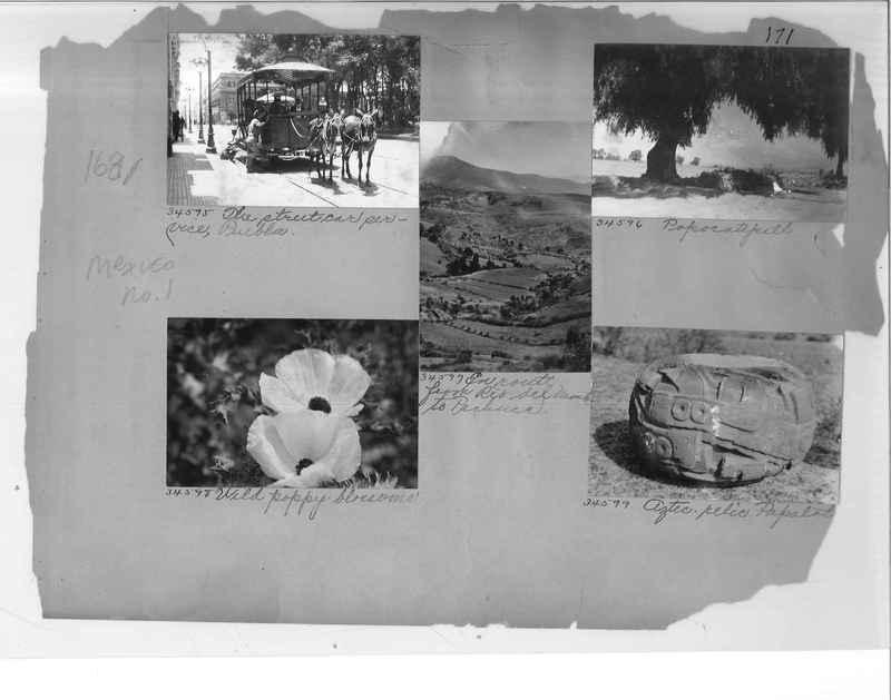 Mission Photograph Album - Mexico #01 Page_0171