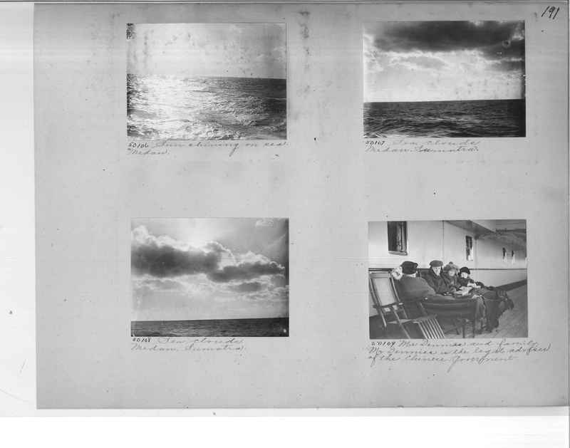Mission Photograph Album - Malaysia #5 page 0191
