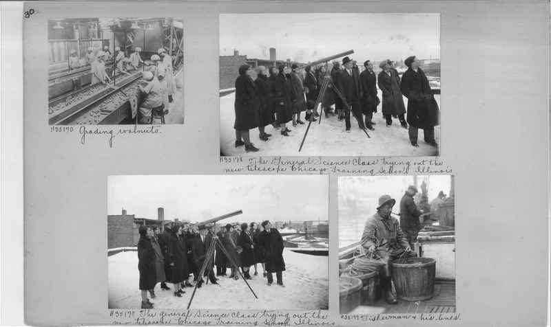 Mission Photograph Album - Cities #16 page 0030