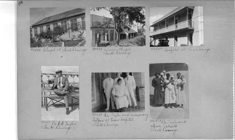 Mission Photograph Album - Puerto Rico #3 page 0172
