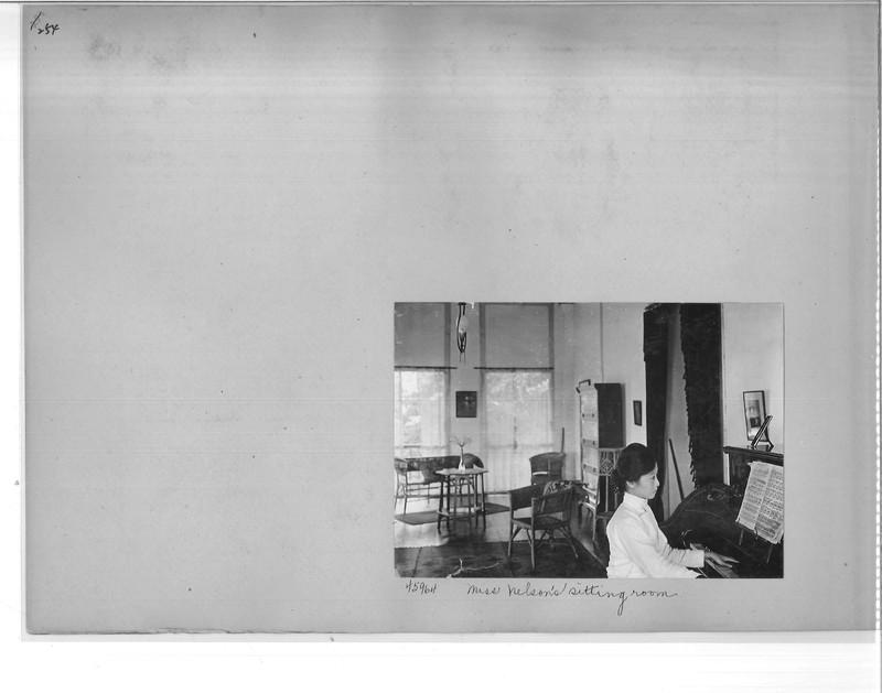 Mission Photograph Album - Malaysia #2 page 0254