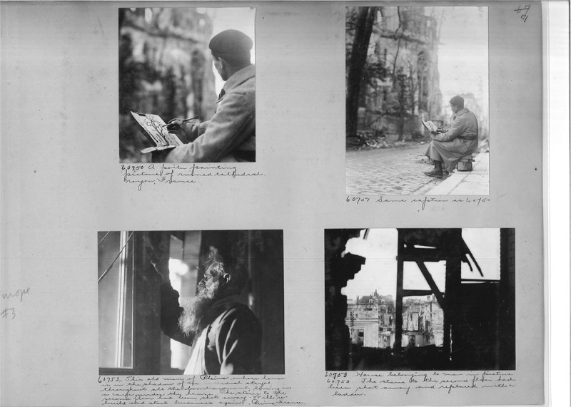 Mission Photograph Album - Europe #03 Page 0071