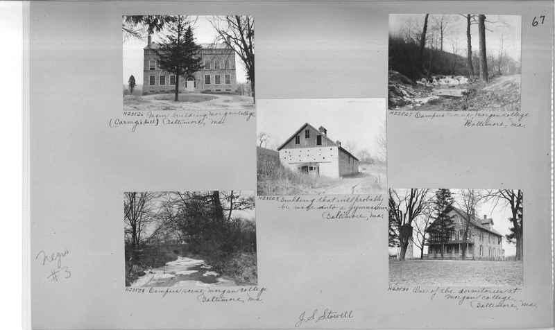 Mission Photograph Album - Negro #3 page 0067