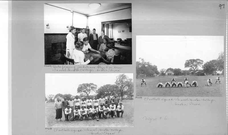 Mission Photograph Album - Negro #6 page 0097