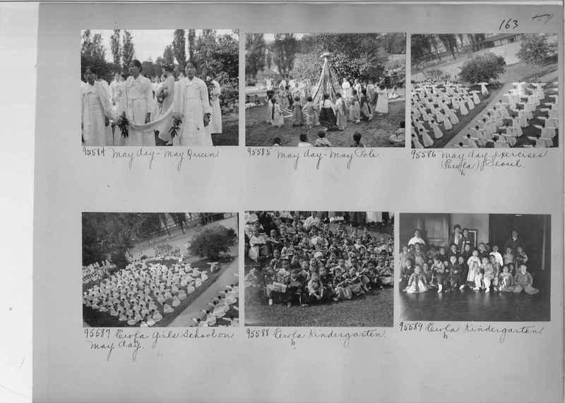 Mission Photograph Album - Korea #5 page 0163
