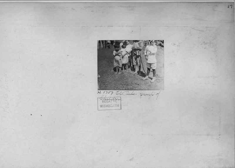 Mission Photograph Album - Puerto Rico #2 page 0017