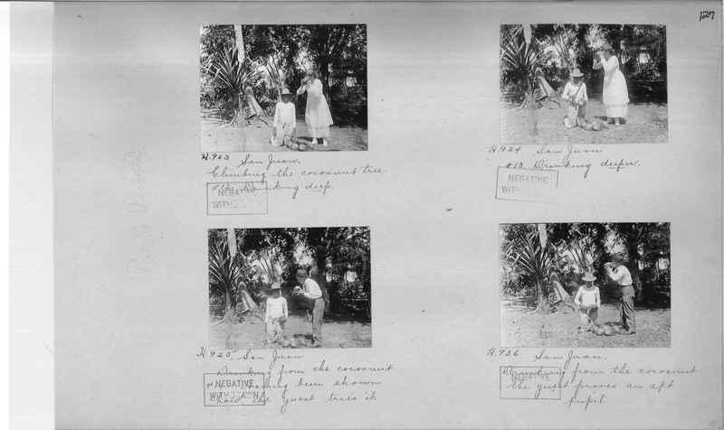 Mission Photograph Album - Puerto Rico #2 page 0127