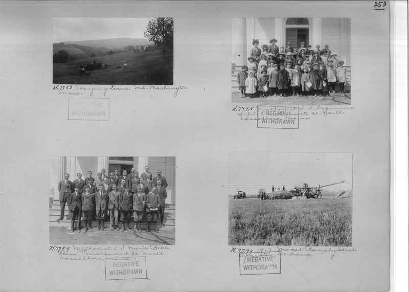 Mission Photograph Album - Rural #02 Page_0253