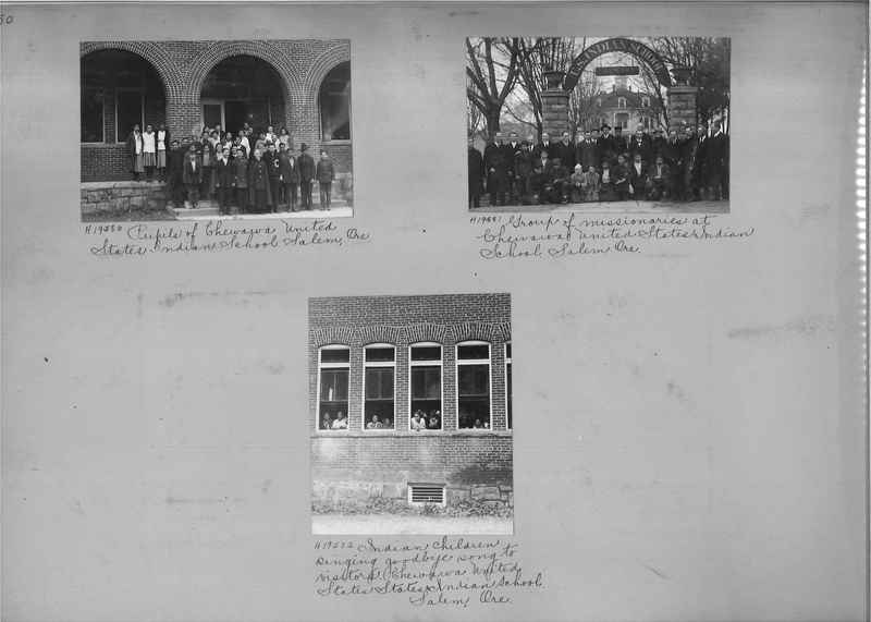 Mission Photograph Album - Indians #2 page_0050
