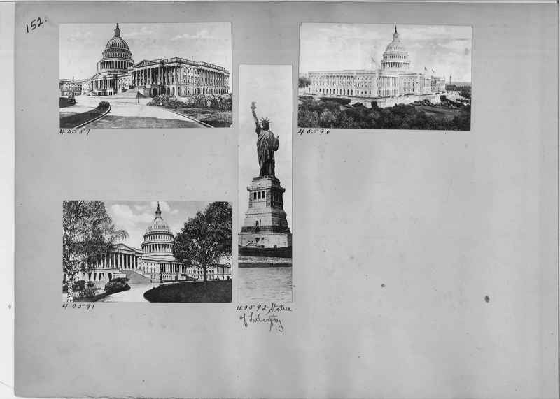 Mission Photograph Album - America #3 page 0152
