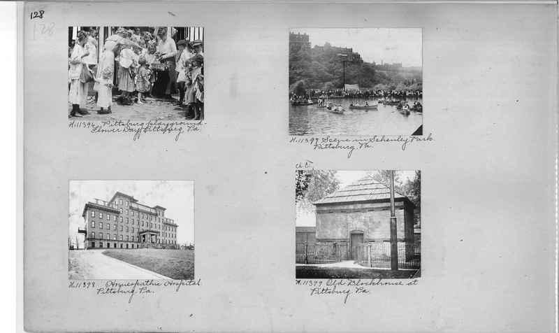 Mission Photograph Album - Cities #5 page 0128