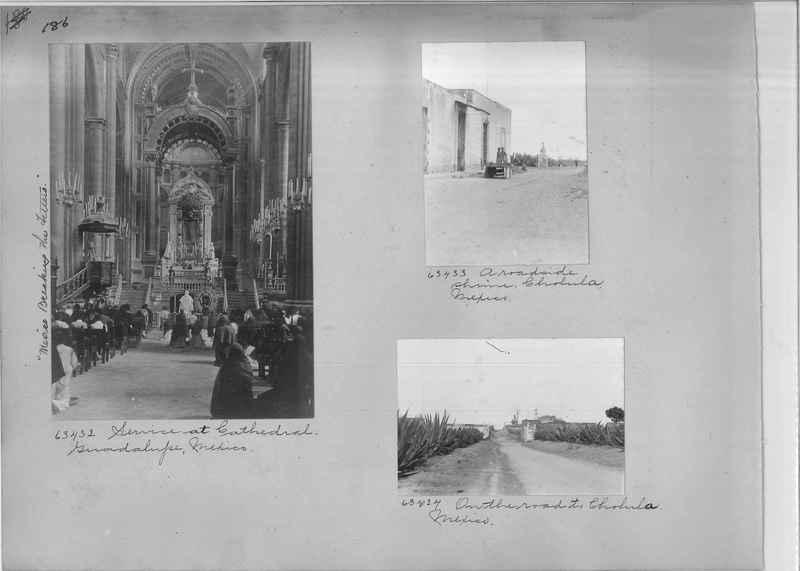 Mission Photograph Album - Mexico #03 Page_0186