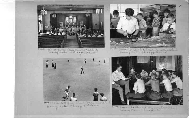 Mission Photograph Album - Cities #18 page 0001