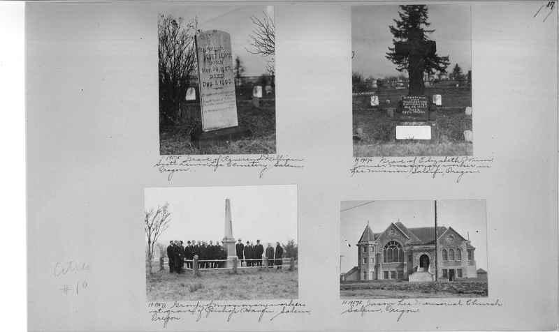 Mission Photograph Album - Cities #10 page 0017