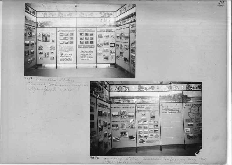 Mission Photograph Album - Miscellaneous #02 Page 0133