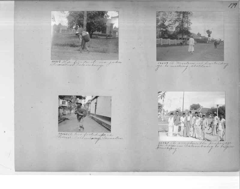 Mission Photograph Album - Malaysia #5 page 0179