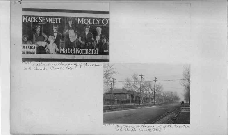 Mission Photograph Album - Cities #12 page 0074