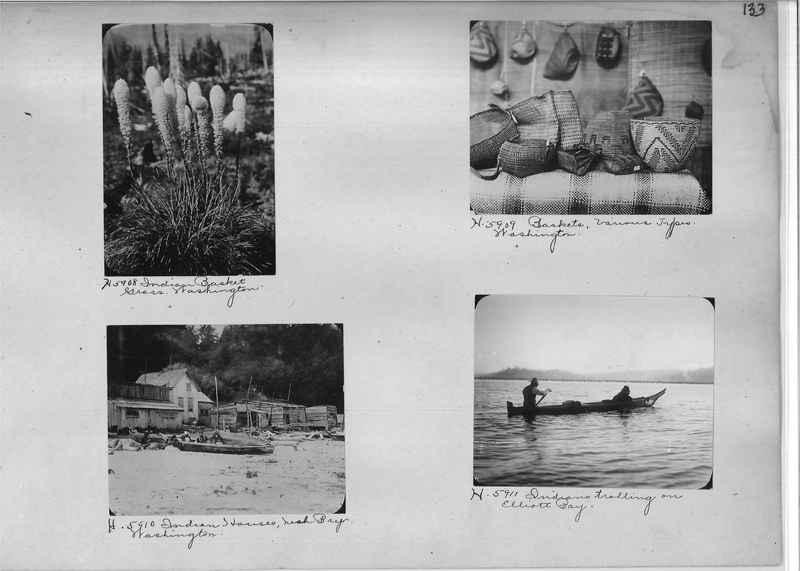 Mission Photograph Albums - Indians #1 page 0133