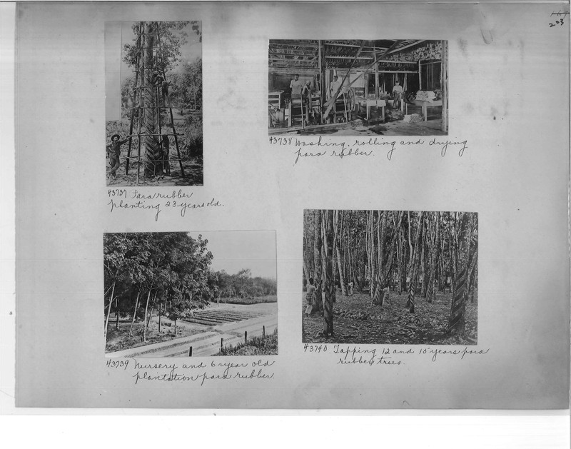 Mission Photograph Album - Malaysia #2 page 0203