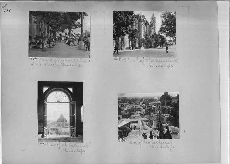 Mission Photograph Album - Mexico #02 Page_0158