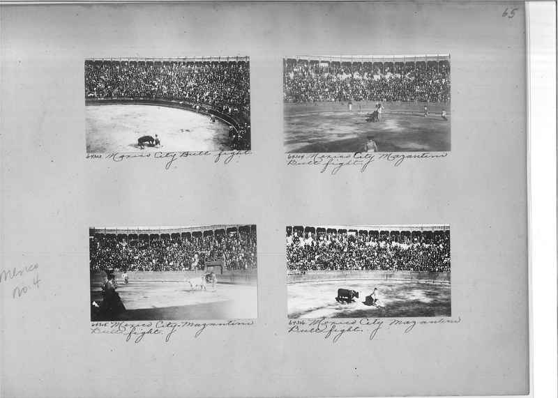 Mission Photograph Album - Mexico #04 page 0065