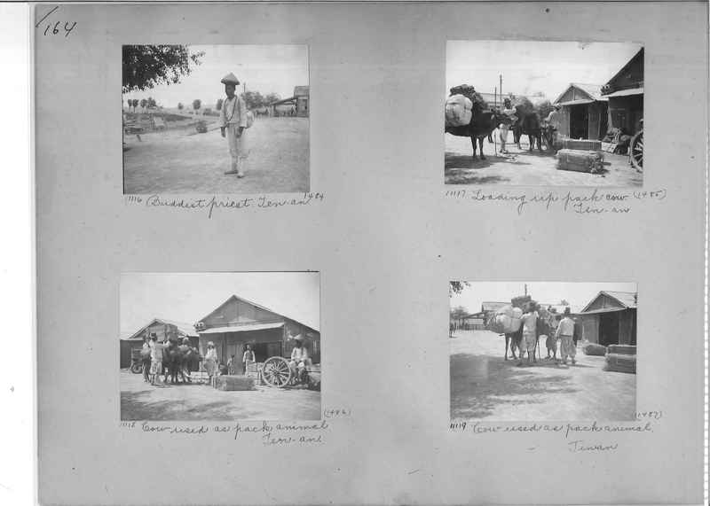 Mission Photograph Album - Korea #1 page 0164