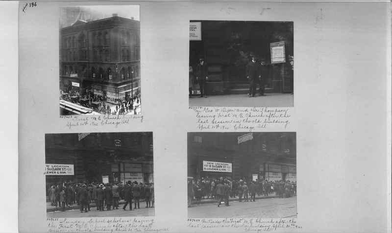 Mission Photograph Album - Cities #12 page 0136