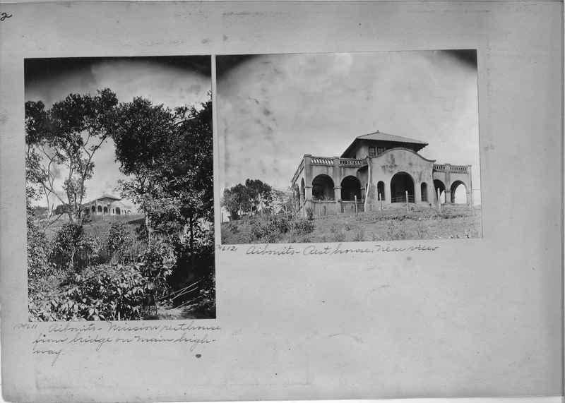 Mission Photograph Album - Puerto Rico #2 page 0002