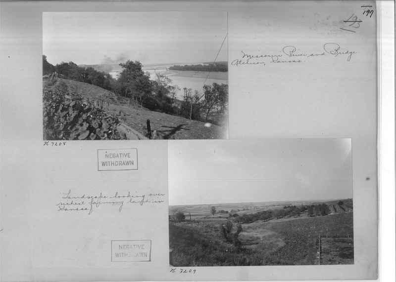 Mission Photograph Album - Rural #02 Page_0197