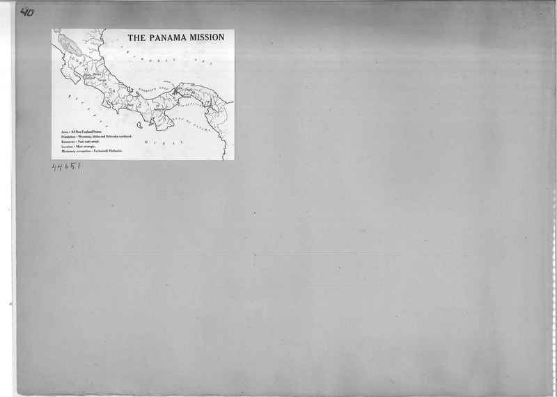 Mission Photograph Album - Maps #01 Page_0040