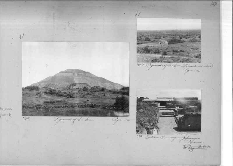 Mission Photograph Album - Mexico #06 page 0129