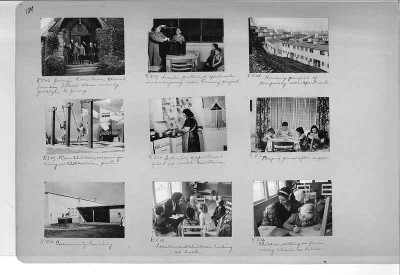 Mission Photograph Album - Cities #18 page 0124