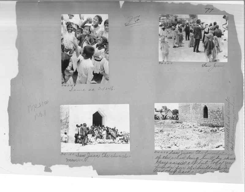 Mission Photograph Album - Mexico #01 Page_0077