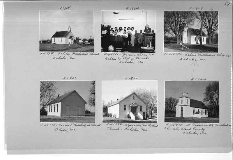 Mission Photograph Album - Rural #08 Page_0087