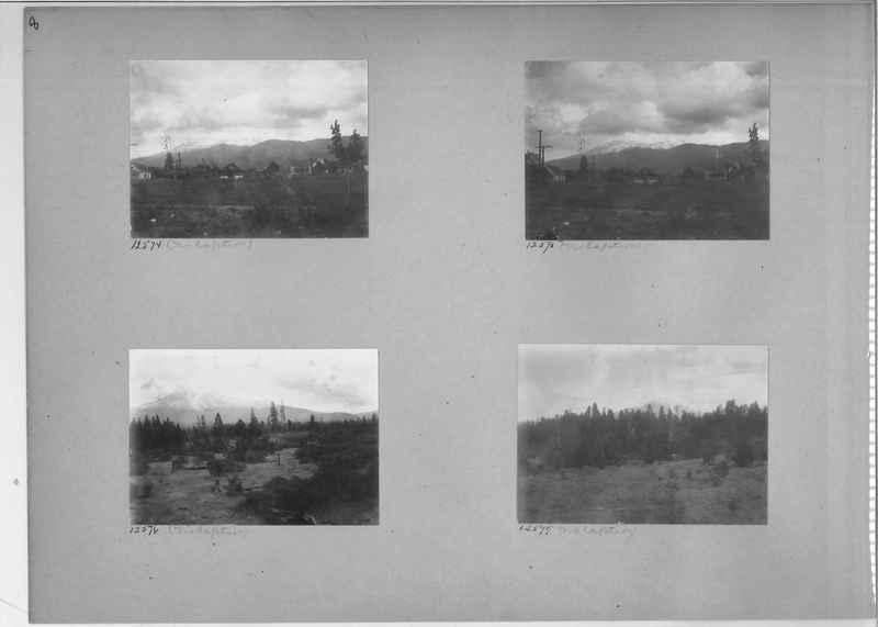 Mission Photograph Album - America #1 page 0008