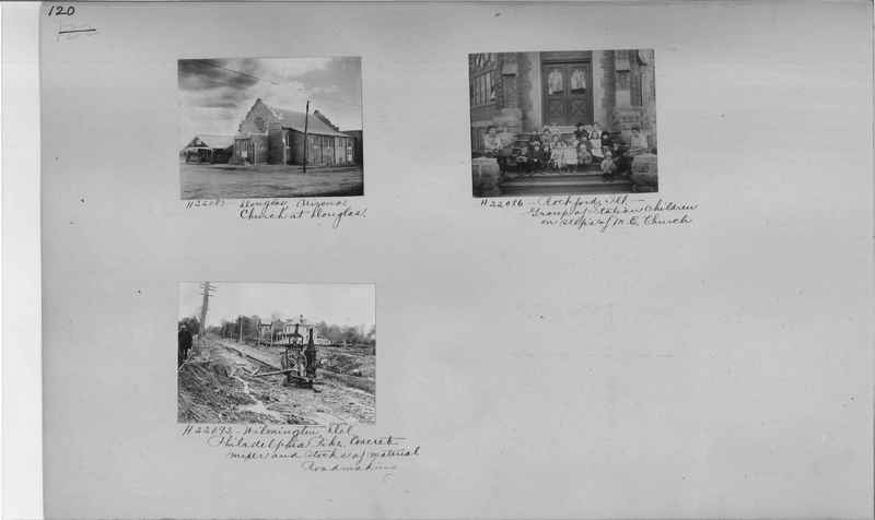 Mission Photograph Album - Cities #10 page 0120
