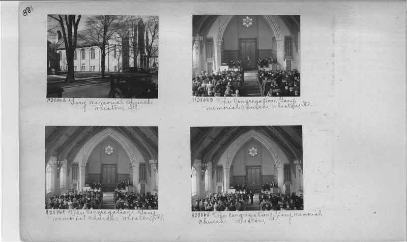 Mission Photograph Album - Cities #17 page 0038