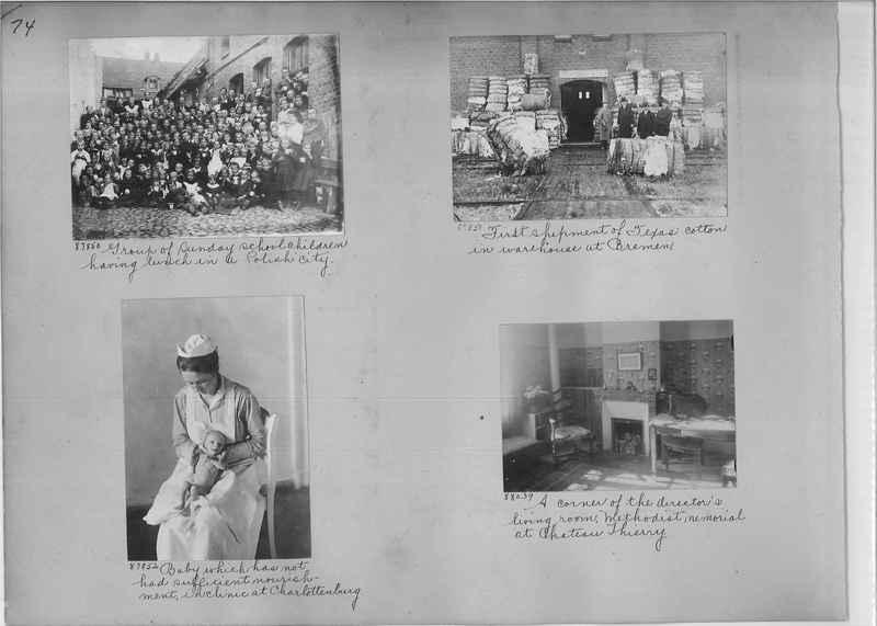 Mission Photograph Album - Europe #08 Page_0074