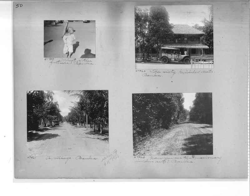 Mission Photograph Album - Malaysia #5 page 0050