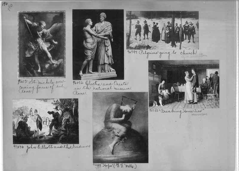 Mission Photograph Album - Miscellaneous #02 Page 0190