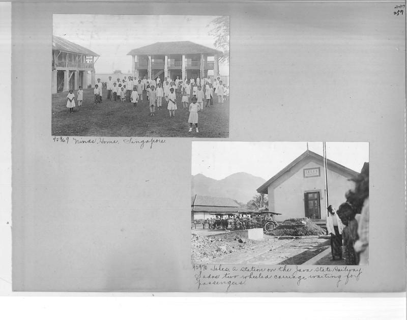 Mission Photograph Album - Malaysia #2 page 0257