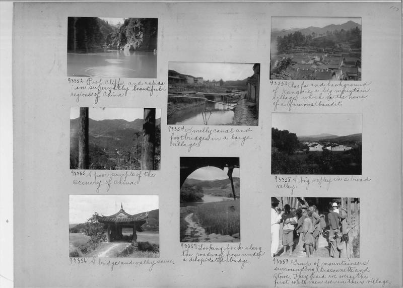 Mission Photograph Album - China #14 page 0117