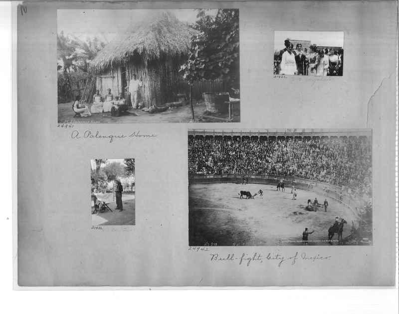 Mission Photograph Album - Mexico #01 Page_0016
