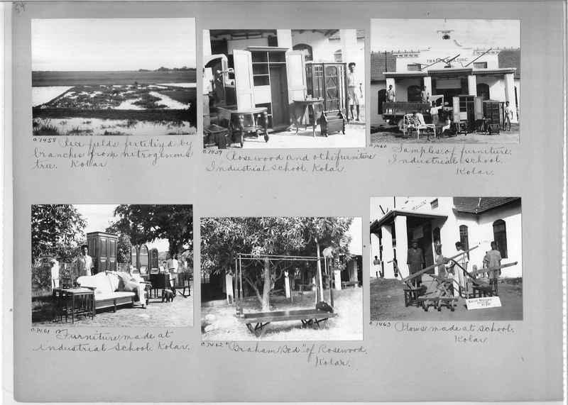 Mission Photograph Album - India #13 Page 0054