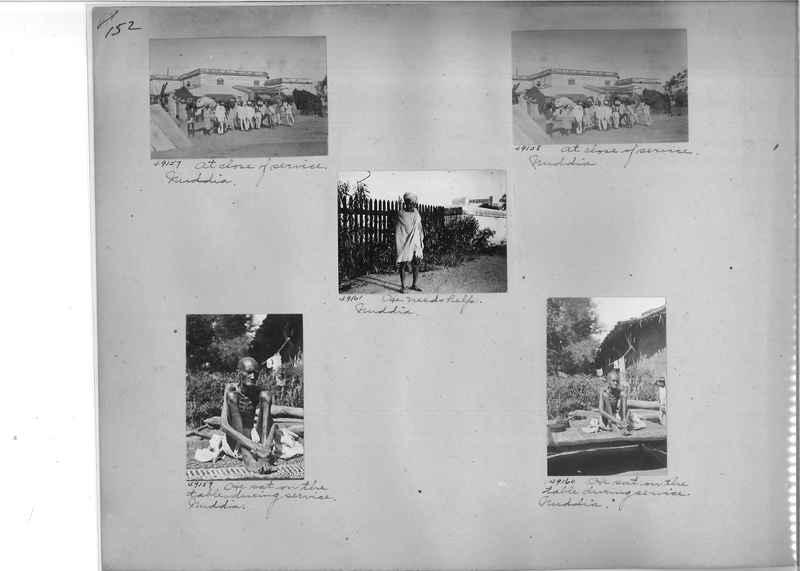 Mission Photograph Album - India #07 Page_0152