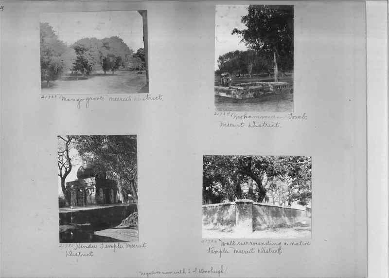 Mission Photograph Album - India #03 page_0128
