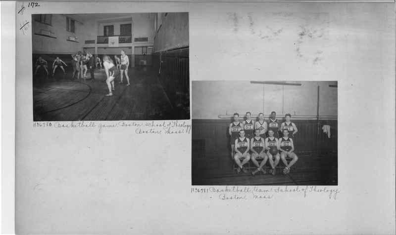 Mission Photograph Album - Education #2 page 0172