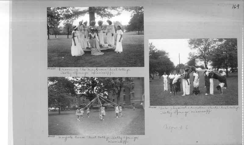 Mission Photograph Album - Negro #6 page 0169