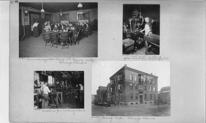 Mission Photograph Album - Cities #12 page 0092